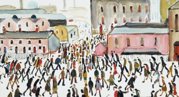 Lowry Collection