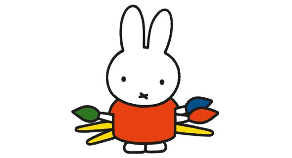 Miffy from Museums & Galleries